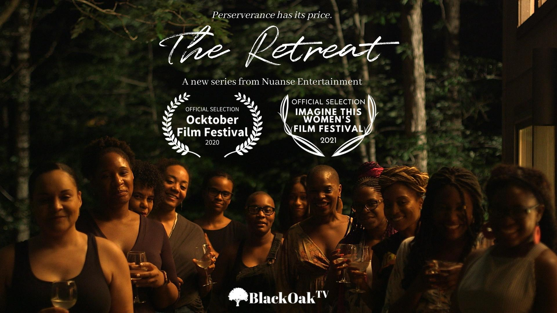 The Retreat - Episode 1: The Photo